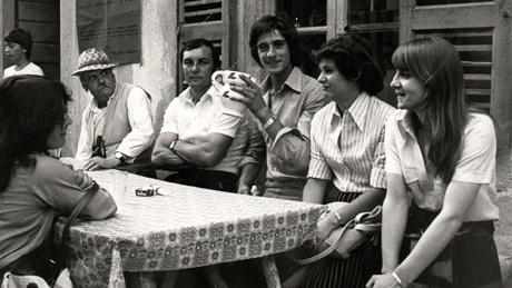 Sagra anni 70 - Foto 2